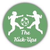 Logo - The Kick-Ups