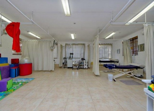 Occupational therapy section